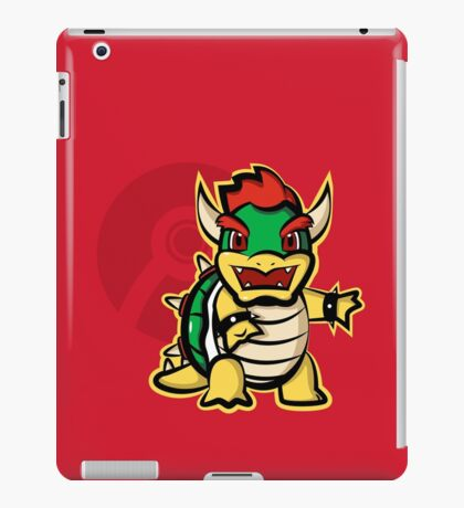 Bowtle iPad Case/Skin