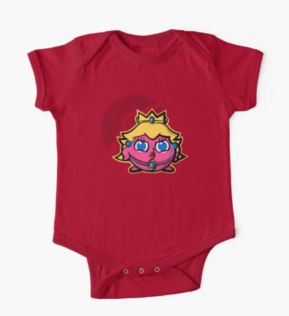 Peachypuff Kids Clothes