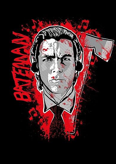 Bateman by Scott Weston