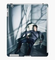 Matt Donovan - The Vampire Diaries - Season 4 - Promotional Poster iPad Case/Skin