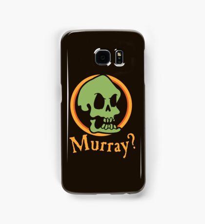 Murray? Samsung Galaxy Case/Skin