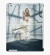 Caroline Forbes - The Vampire Diaries - Season 4 - Promotional Poster iPad Case/Skin