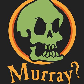 Murray? by scoweston