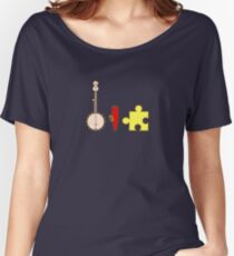 Banjo and Kazooie Women's Relaxed Fit T-Shirt
