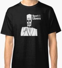 Godfather Manuel Calavera Classic T-Shirt