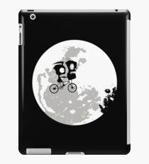 Dib and the E.T iPad Case/Skin