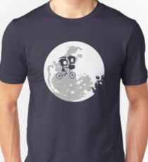 Dib and the E.T T-Shirt