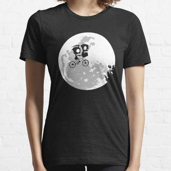 Dib and the E.T Essential T-Shirt