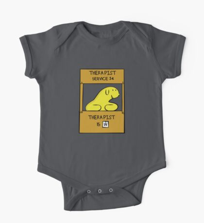 Hand Bananas Therapist Service Kids Clothes