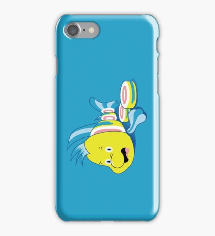 Flounder Sushi iPhone Case/Skin