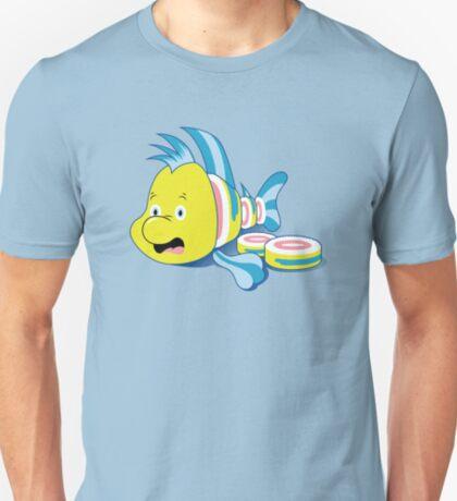 Flounder Sushi T-Shirt
