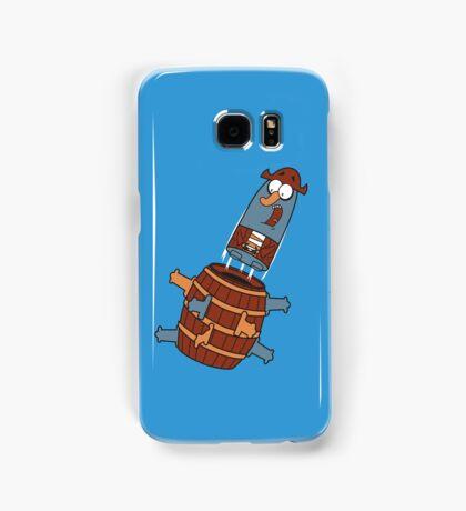 Pop - Up K'nuckles Samsung Galaxy Case/Skin