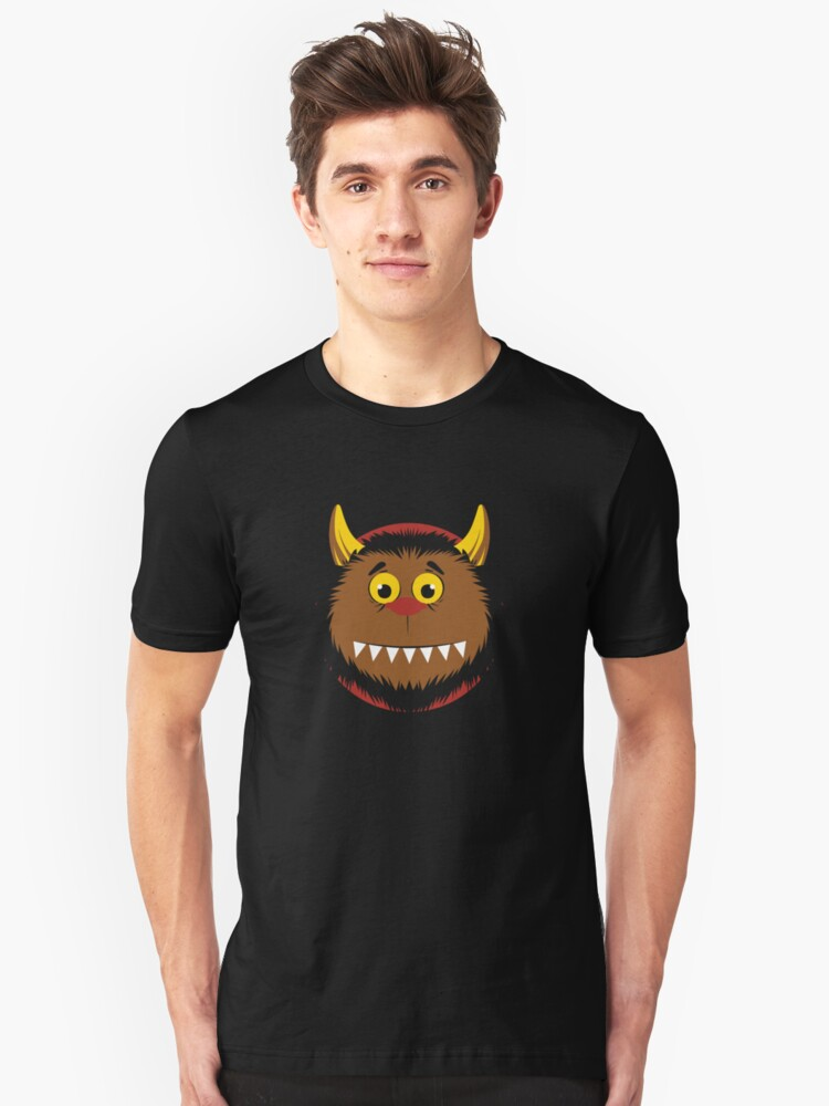 Wild Thing Unisex T-Shirt Front