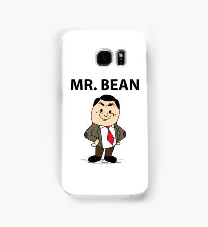 Mr. Bean Samsung Galaxy Case/Skin