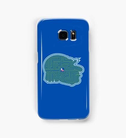 Hoggle's Labyrinth Samsung Galaxy Case/Skin