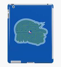 Hoggle's Labyrinth iPad Case/Skin