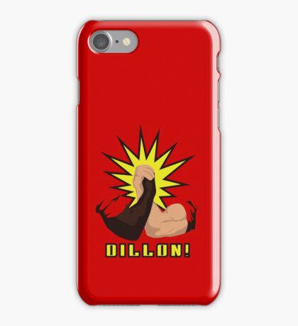 Son of a B**ch iPhone Case/Skin
