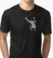 Uncharted Tri-blend T-Shirt