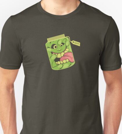 Slimer in a Jar T-Shirt