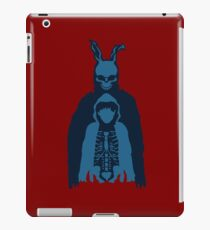 His name is Frank iPad Case/Skin