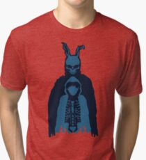 His name is Frank Tri-blend T-Shirt