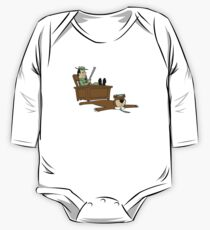 Yogi Bear rug Kids Clothes
