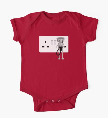 Imported Chibi Robo  Kids Clothes