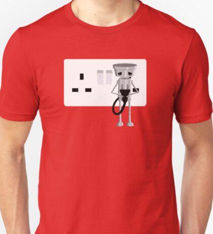 Imported Chibi Robo  T-Shirt