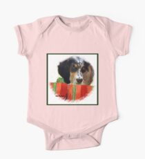 English Setter Christmas Gifts Kids Clothes