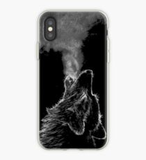 Wolf iPhone-Hülle & Cover