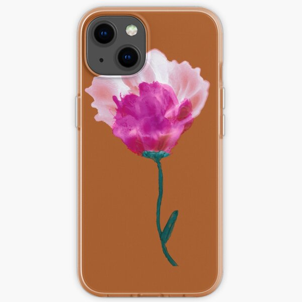 Evelyn iPhone Soft Case
