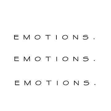 Emotions by Ameliarose2