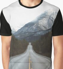 MINDS IN NATURE | MODERN PRINTING | 1 Pc #27718728 Graphic T-Shirt