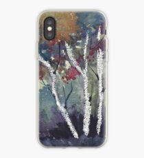 The Dark Forest  iPhone Case