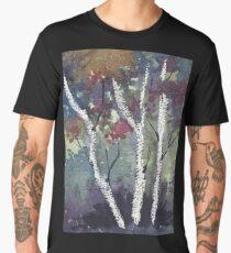 The Dark Forest  Men's Premium T-Shirt
