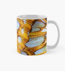 GOLDEN COLORS – Wing Series Mug