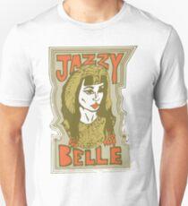 Jazzy Belle Unisex T-Shirt