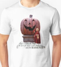Magic is really very simple, all you've got to do is want something and then let yourself have it. T-Shirt