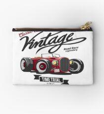 CLASSIC CAR VINTAGE  Studio Pouch