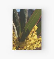 Wattle Hardcover Journal