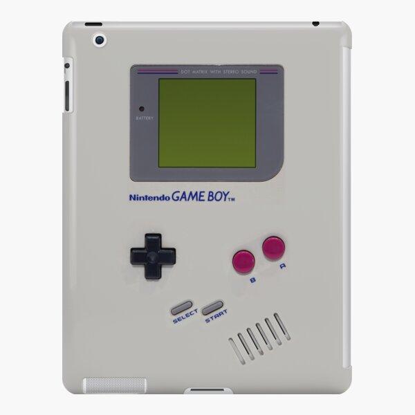 Nintendo Gameboy Pocket Classic Phone Case iPad Snap Case