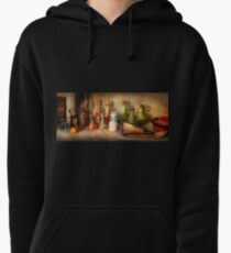Alchemy - The home alchemist Pullover Hoodie