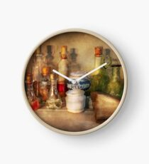 Alchemy - The home alchemist Clock