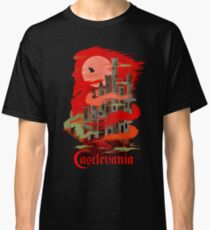 a bloody castle ever Classic T-Shirt