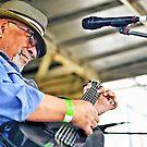 Bluesman by Riggzy