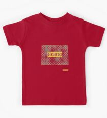 Colorado State - There's No Place Like Home (Yellow Version) Kids Clothes