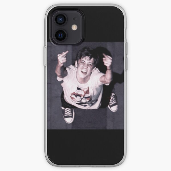 PROJECT X - Thomas  iPhone Soft Case