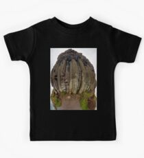 The Giant's Organ Pipes Kids Tee