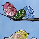 Sweet Tweets by Cherie Roe Dirksen
