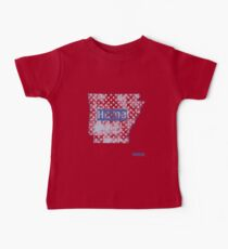 Arkansas State - There's No Place Like Home (Blue Version) Kids Clothes